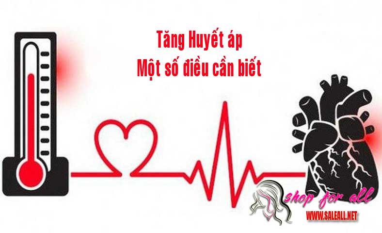 bệnh tăng huyết áp những điều cần biết