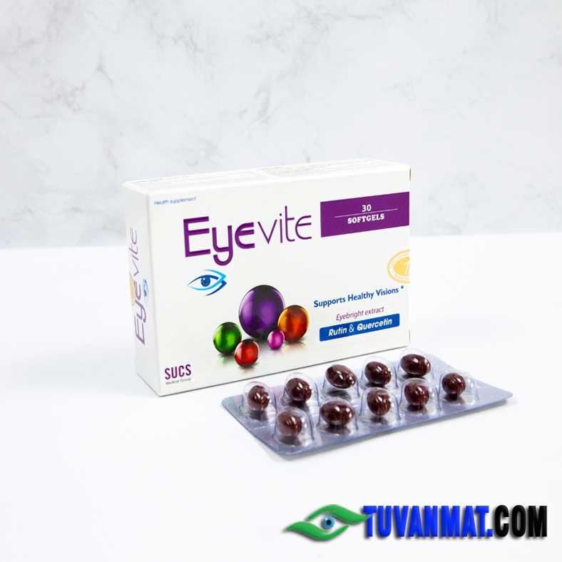 Thuốc eyevite